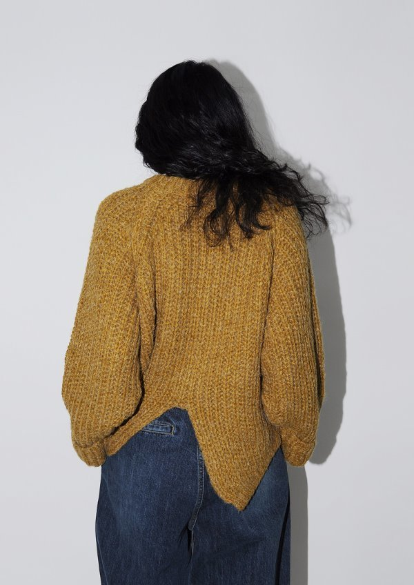 swallow knit(2color)