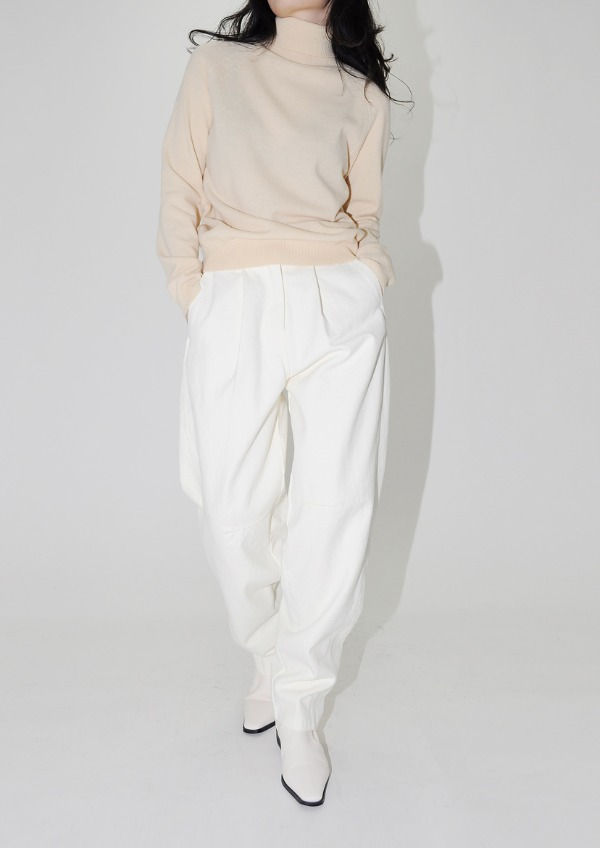 cover pants(2color)