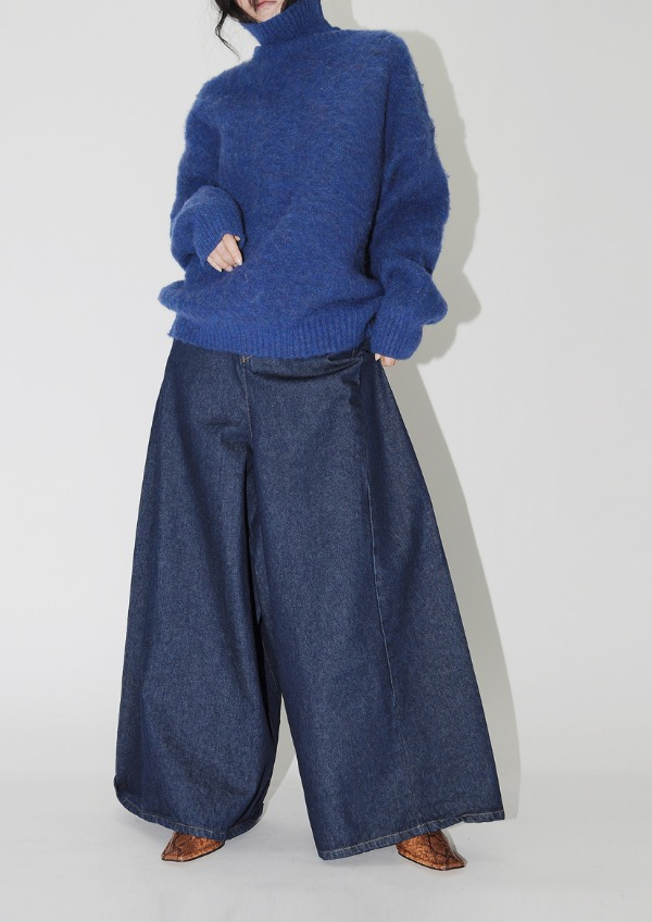 culottes JEANS