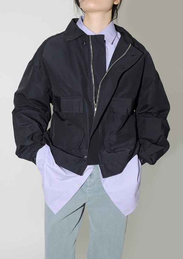 UL blouson(2color)