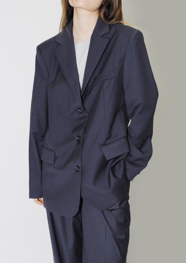 the suit jacket(3color)