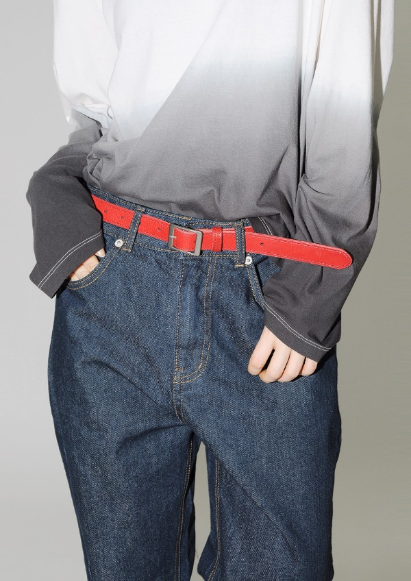 needful belt(5color)
