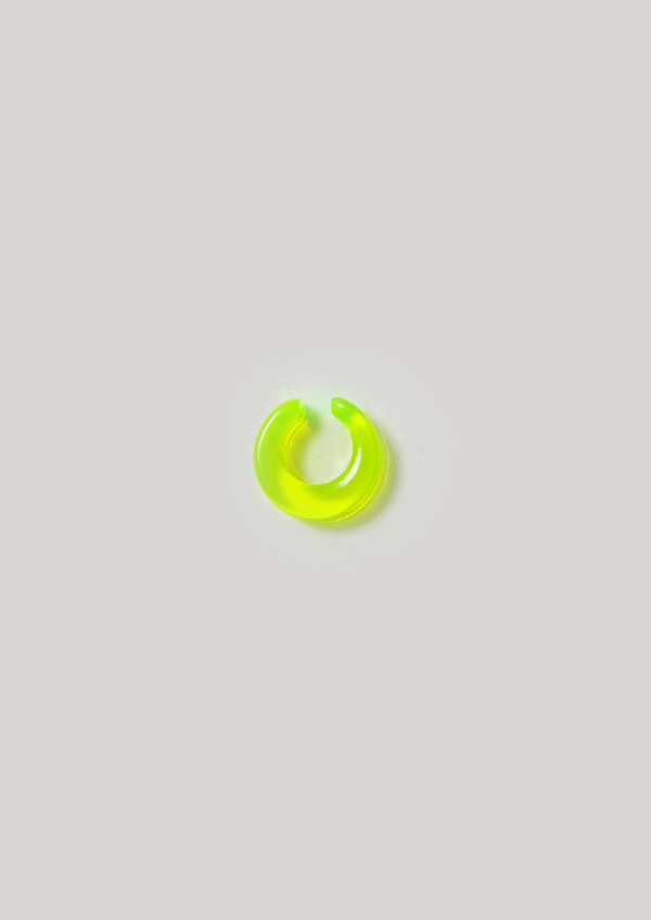 neon earcuff(2color)