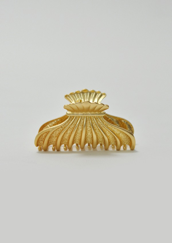 scallop pin(2color)