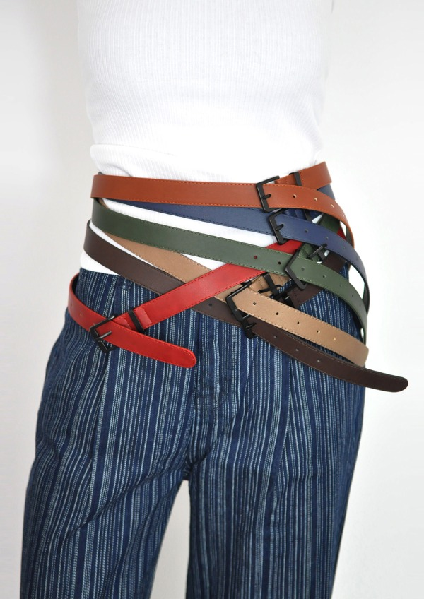 color belt(3color)