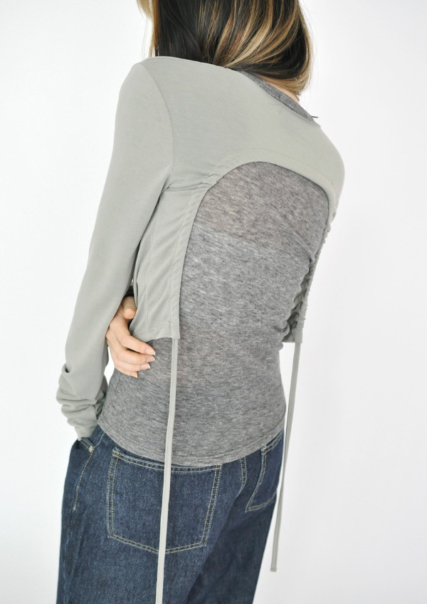 back string T(3color)