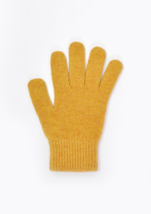 wool glove(3color)
