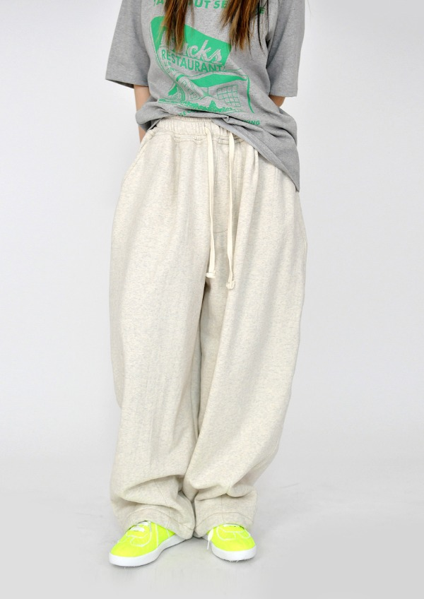 dumble banding bulloon pants(5color)