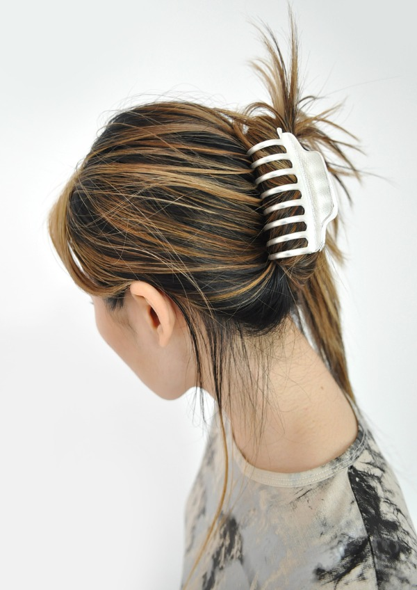 rolling hairpin(4color)