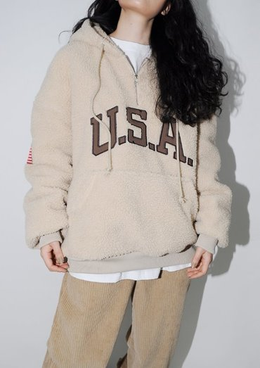 USA hoody(2color)