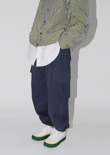 smog jogger pants(3color)