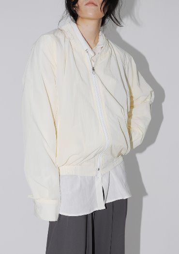 pastel windbreaker(2color)