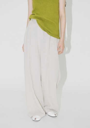 madeleine pants(2color)
