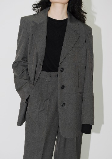 gibon DG set-up jacket