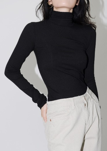 regular turtleneck(3color)