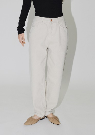 normal pants(3color)