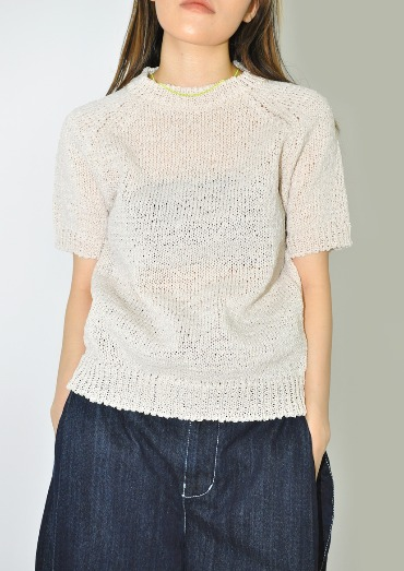 day knit(2color)