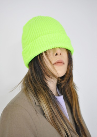 billy beanie(3color)