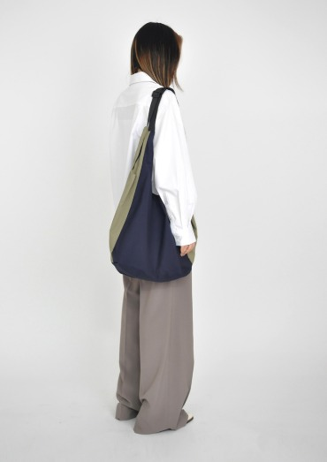 coloration casual BAG(2color)