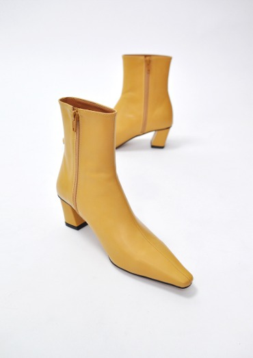 Den boots(3color)