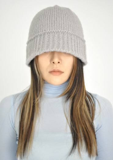 bell beanie(3color)