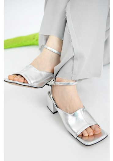 winding strap sandal(4color)